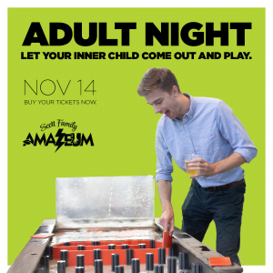 Instagram Adult Night